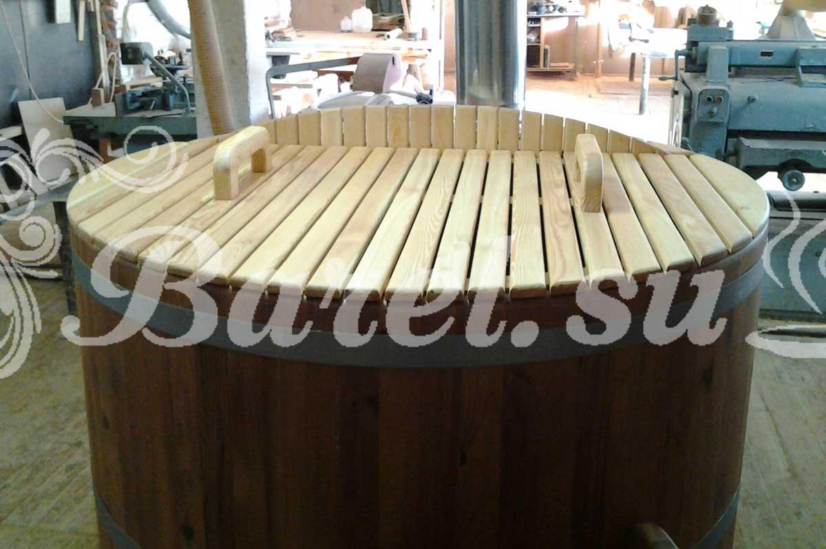 производство купелей из дерева в России фото, фотография, картинка, изображение, посмотреть.